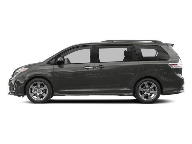 2018 Toyota Sienna XLE FWD 8-Passenger - 17353717 - 0