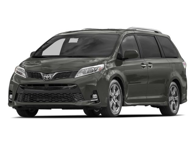 2018 Toyota Sienna XLE FWD 8-Passenger - 17353717 - 1