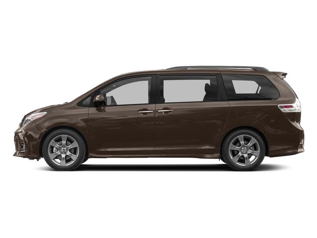 2018 Toyota Sienna XLE FWD 8-Passenger - 17353719 - 0
