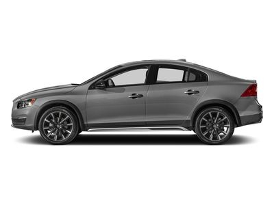 2018 Volvo S60 Cross Country - YV440MUMXJ2006574
