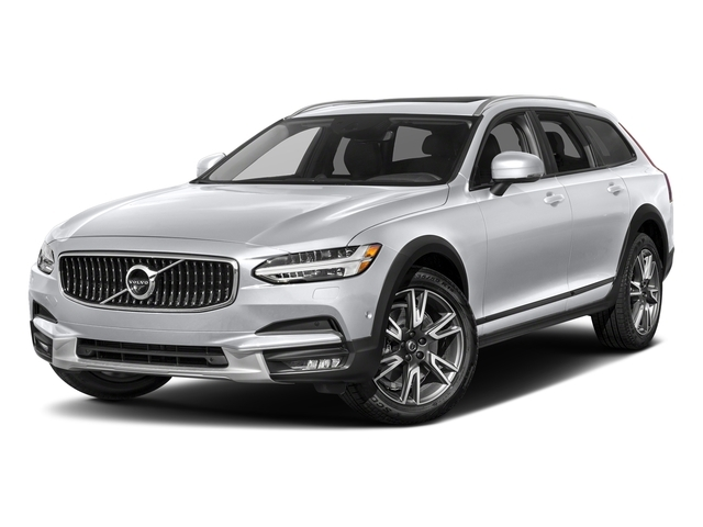 2018 Volvo V90 Cross Country T5 AWD - 16893985 - 1