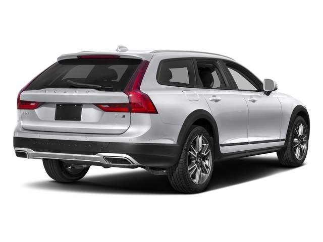 2018 Volvo V90 Cross Country T5 AWD - 16893985 - 2