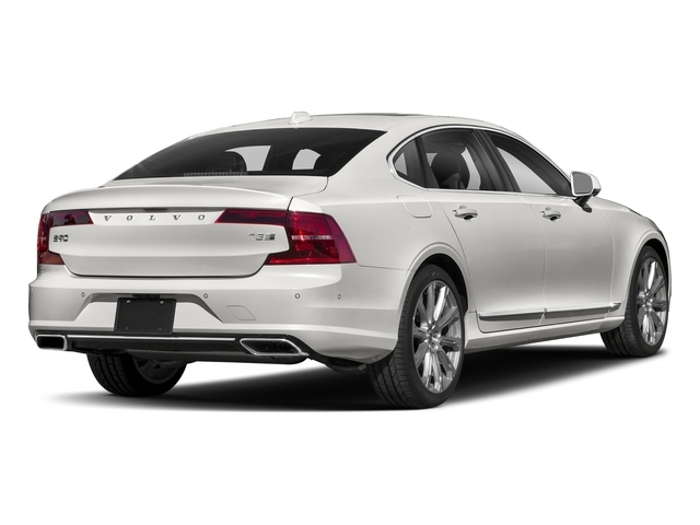 2018 Volvo S90 T8 eAWD Plug-In Hybrid Inscription - 17418896 - 2