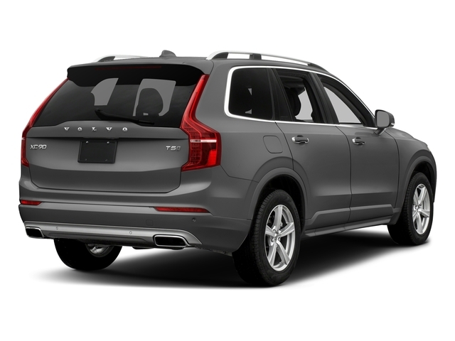 2018 new volvo xc90 t6 awd 7 passenger momentum at webe autos serving long island ny iid 17523816. Black Bedroom Furniture Sets. Home Design Ideas