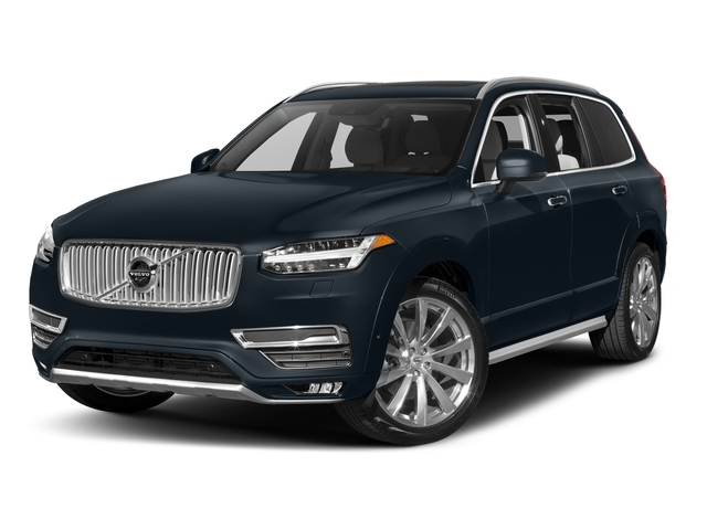 2018 Volvo XC90 T6 AWD 7-Passenger Inscription - 17523873 - 1