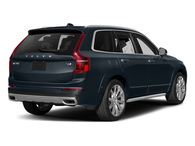 2018 Volvo XC90 T6 AWD 7-Passenger Inscription - 17523873 - 2