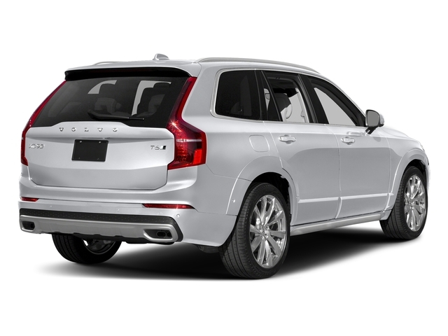 2018 Volvo Xc90 T6 Awd 7 Passenger Inscription Suv For