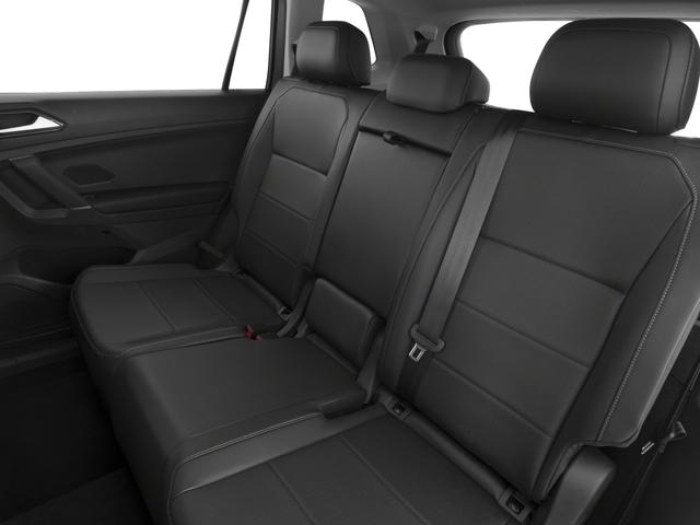 2018 New Volkswagen Tiguan New Car Leasing Brooklyn Bronx