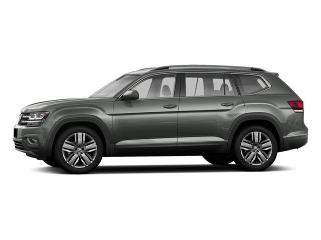Hyundai Woodland Hills >> 2018 New Volkswagen Atlas 3.6L V6 SEL FWD at Winn Auto ...