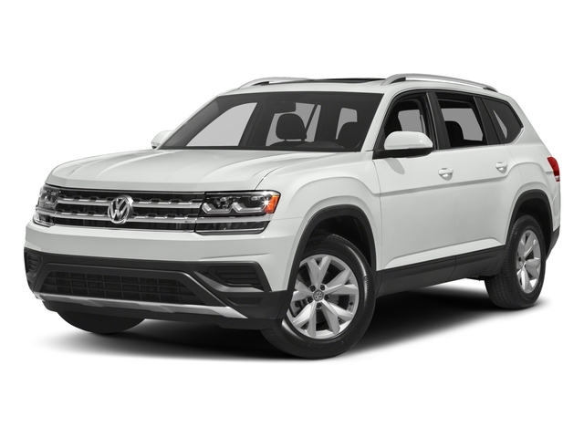 2018 New Volkswagen Atlas New Car Leasing Brooklyn Bronx Staten