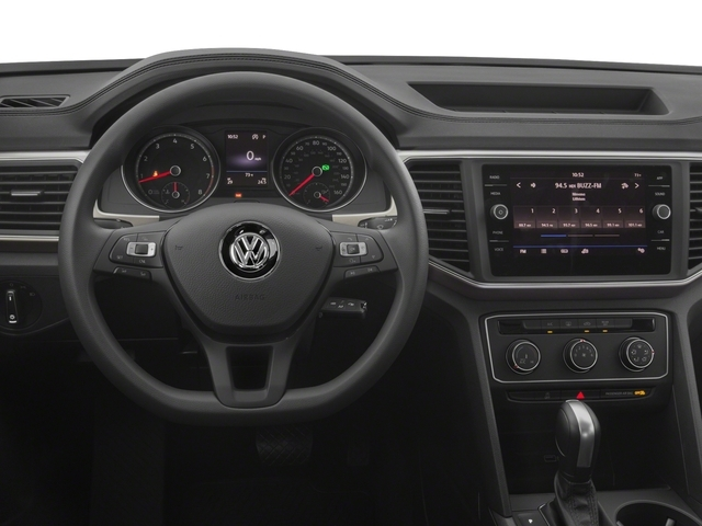 2018 Volkswagen Atlas New Car Leasing Brooklyn , Bronx, Staten island, Queens, NYC,NJ - 16902367 - 5