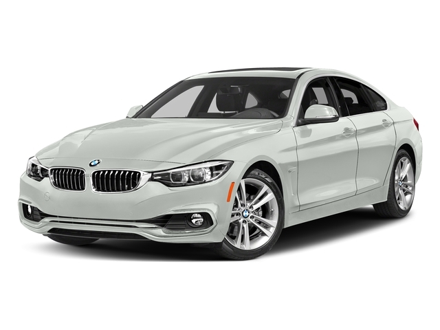 2019 BMW 4 Series 430i Gran Coupe - 18503710 - 1