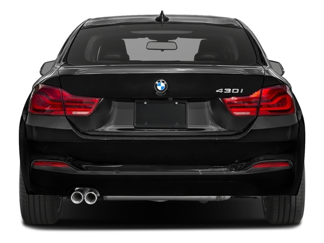 2019 BMW 4 Series 430i Gran Coupe - 18503710 - 4
