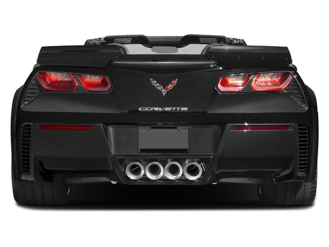 2019 Chevrolet Corvette 2dr Grand Sport Convertible w/3LT - 17960799 - 4