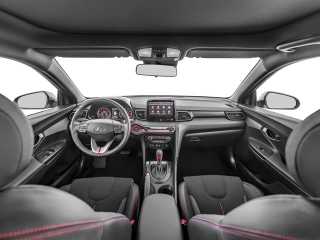 2019 Hyundai Veloster Dual Clutch - 18686743 - 3