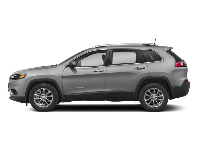 2019 Jeep Cherokee Latitude - 18806600 - 0