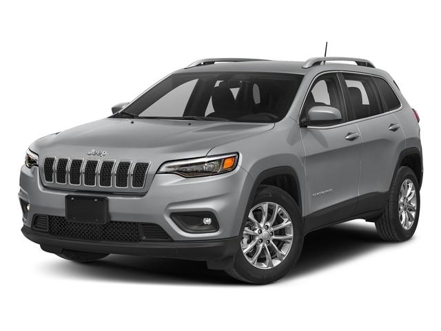 2019 Jeep Cherokee Latitude - 18806600 - 1