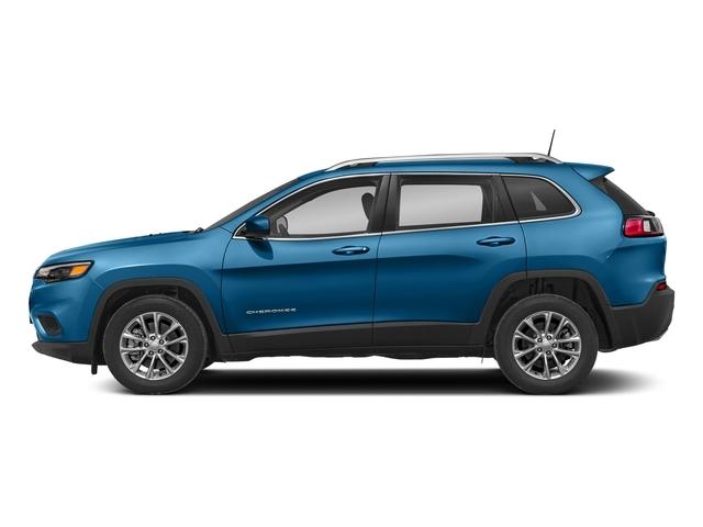 2019 Jeep Cherokee Latitude - 18806601 - 0