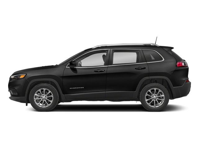 2019 Jeep Cherokee Limited 4x4 - 18080493 - 0