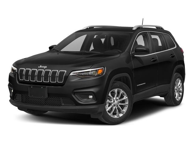 2019 Jeep Cherokee Limited 4x4 - 18080493 - 1