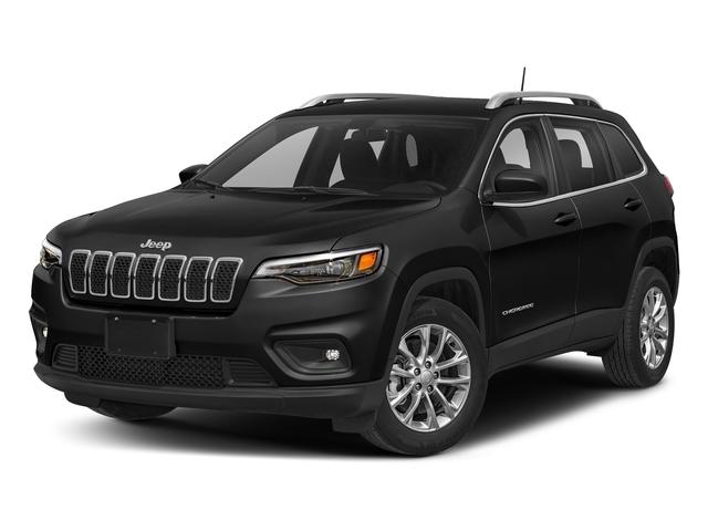 2019 Jeep Cherokee Latitude - 18493084 - 1