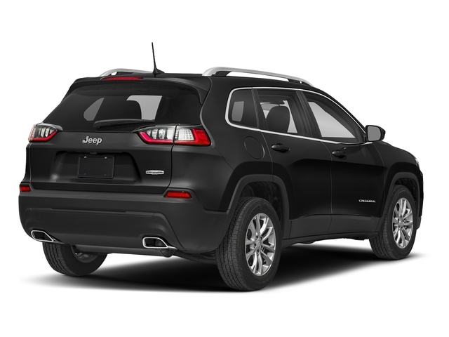 2019 Jeep Cherokee Latitude - 18493084 - 2