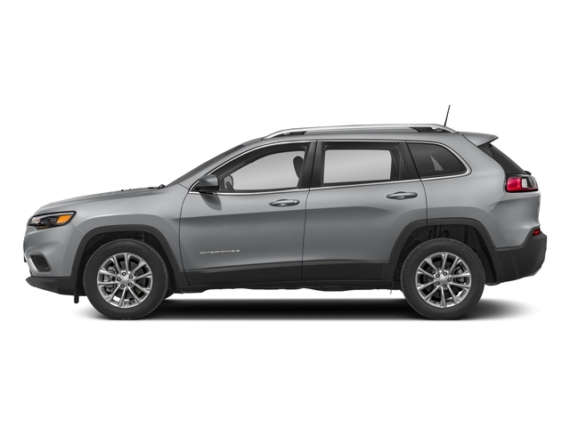 Dealer Video - 2019 Jeep Cherokee Latitude 4x4 - 17398847