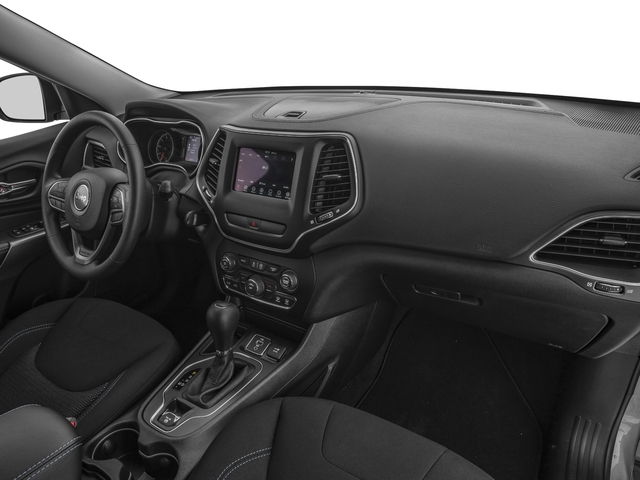 2019 Jeep Cherokee Latitude - 18806601 - 13