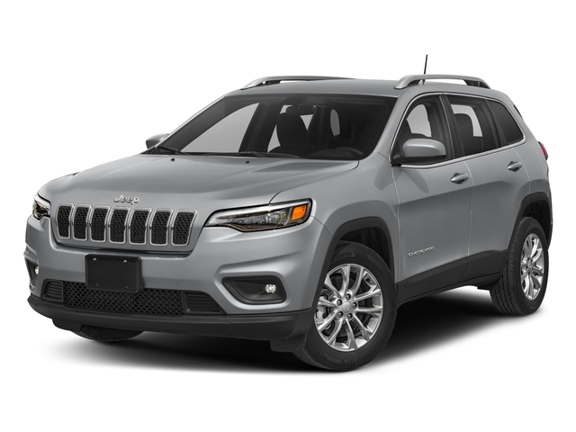 2019 Jeep Cherokee 2019 Jeep Cherokee Limited Lease Prices  - 18129903 - 1