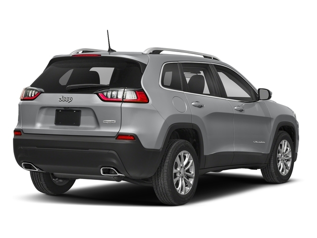2019 Jeep Cherokee 2019 Jeep Cherokee Limited Lease Prices  - 18129903 - 2
