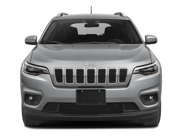 2019 Jeep Cherokee Limited 4x4 - 18080493 - 3