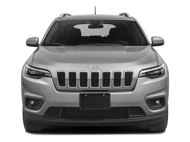 2019 Jeep Cherokee Latitude - 18806601 - 3