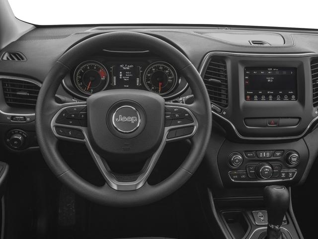 2019 Jeep Cherokee Latitude - 18493084 - 5