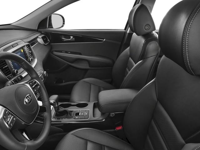 2019 Kia Sorento SX Limited V6 FWD - 18481776 - 7