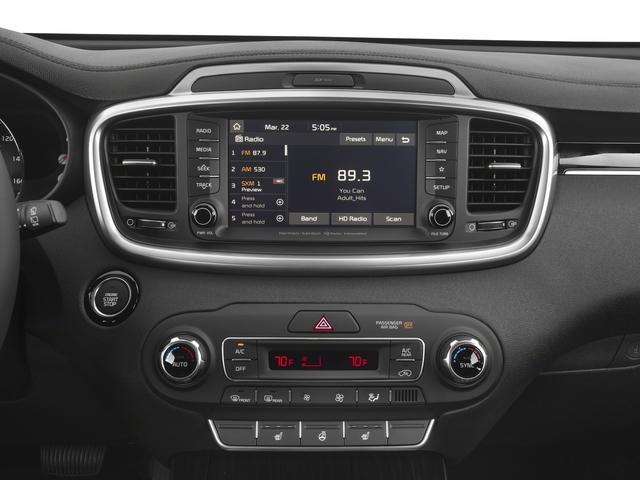 2019 Kia Sorento SX Limited V6 FWD - 18481776 - 8