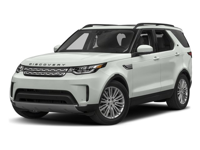 2019 Land Rover Discovery HSE V6 Supercharged - 18527091 - 1