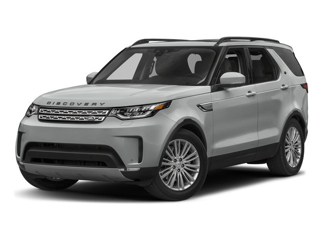 2019 Land Rover Discovery HSE V6 Supercharged - 18436848 - 1
