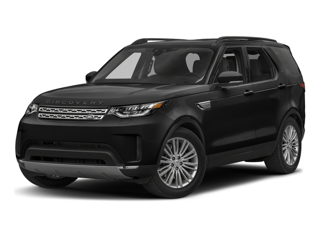 2019 Land Rover Discovery SE V6 Supercharged - 18358853 - 1