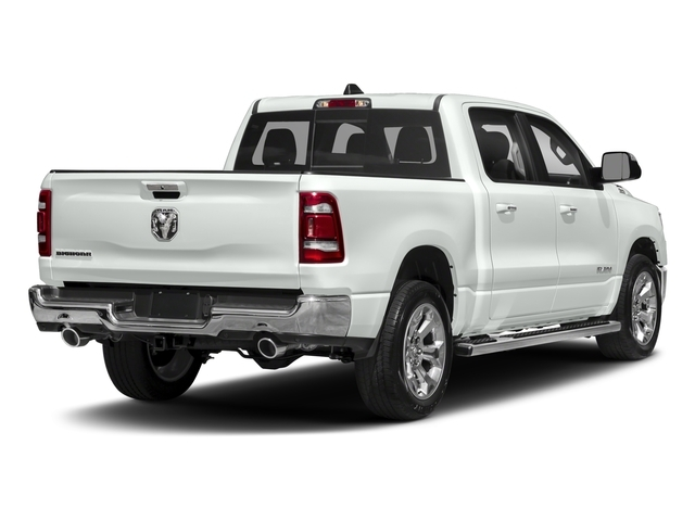 "2019 Ram 1500 Rebel 4x4 Crew Cab 5'7"" Box - 18812612 - 2"