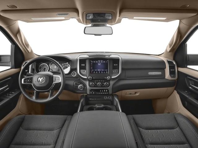 Used Cars Little Rock Ar >> 2019 New Ram 1500 4WD CREW 5'7' BG HRN at Landers Chrysler Dodge Jeep Ram FIAT Serving Little ...