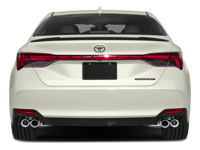 2019 Toyota Avalon Touring - 17878165 - 4
