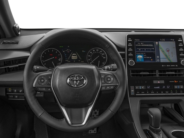 2019 Toyota Avalon Touring - 17878165 - 5