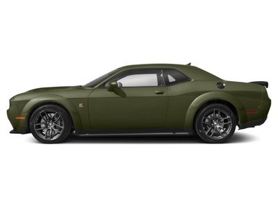 New 2019 Dodge Challenger R/T Scat Pack Widebody RWD