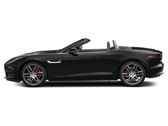 New 2020 Jaguar F-TYPE Convertible Automatic P300