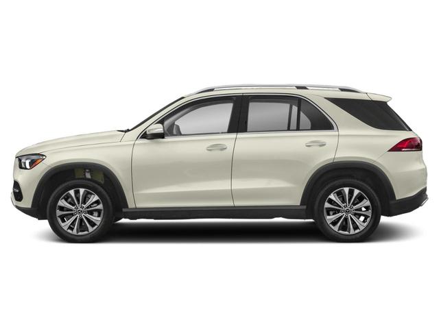 New 2020 Mercedes-Benz GLE GLE 350 4MATIC® SUV