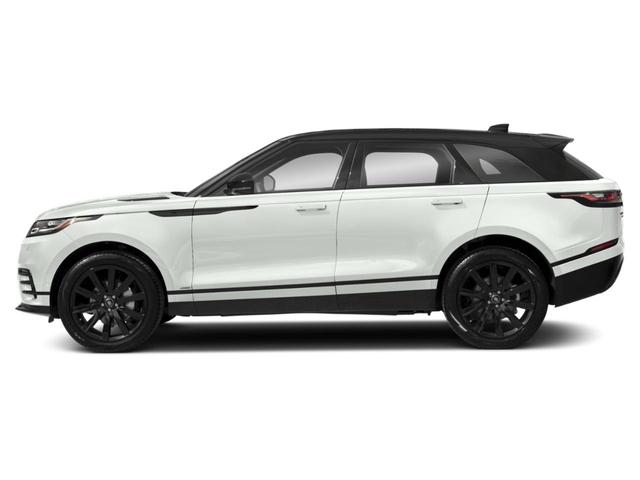 Pre-Owned 2020 Land Rover Range Rover Velar P250 S