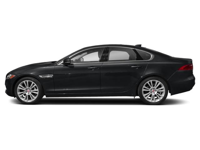 New 2020 Jaguar XF Sedan 25t Prestige AWD