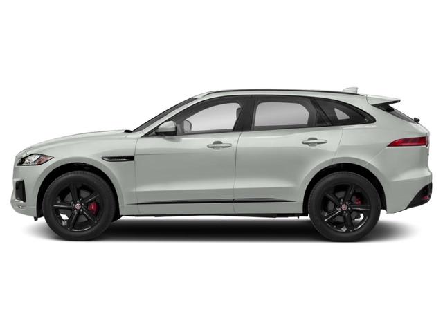 New 2020 Jaguar F-PACE S AWD