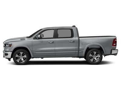 "New 2020 Ram 1500 Laramie 4x4 Crew Cab 5'7"" Box"