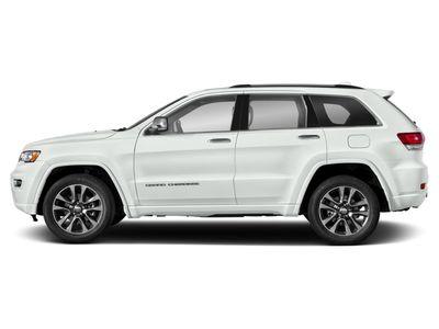 New 2020 Jeep Grand Cherokee Laredo E 4x2